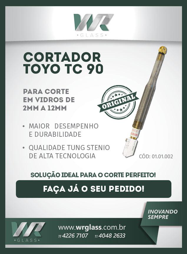 Cortador TOYO TC 90 Original