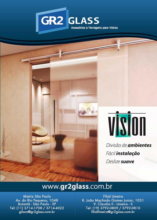 Encontre Porta Vision na GR2 Glass