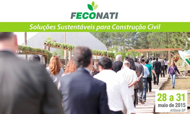 FECONATI - Souções Sustentáveis para Construção Civil