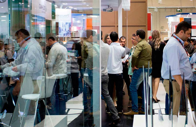 Glass South America Feira do Vidro