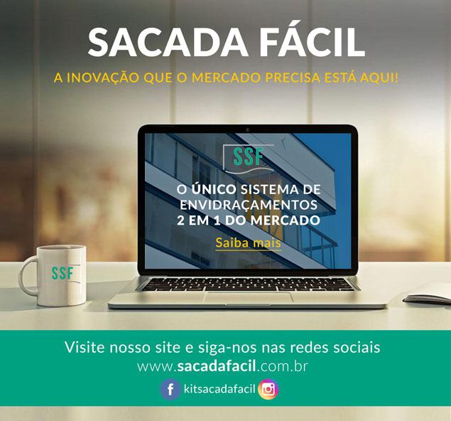 Kit Sacada Fácil