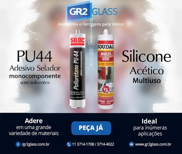 Silicones e Selantes de Alta Performance