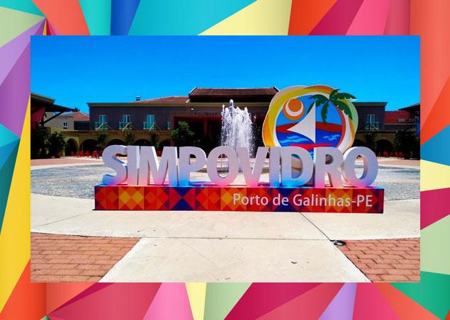 SIMPOVIDRO PORTO DE GALINHAS 2019