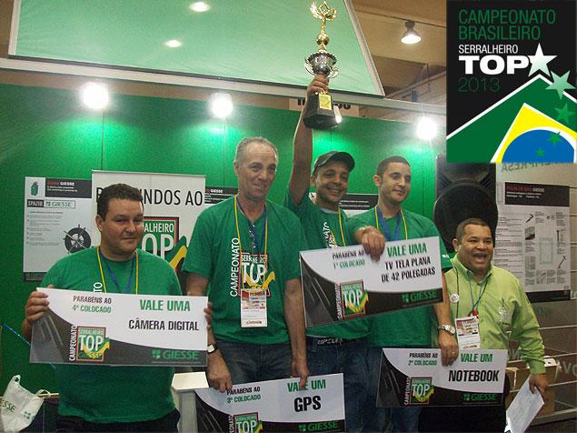 Campeonato Brasileito Top