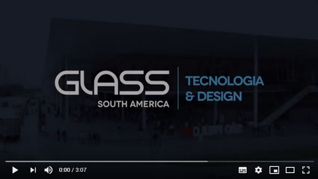 Video Glass South America 2018